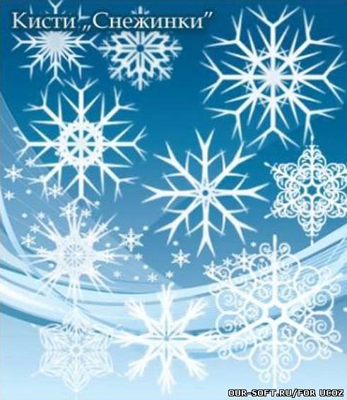 этом сайте кисти для фотошоп снежинки раком Симпатичная шлюшка